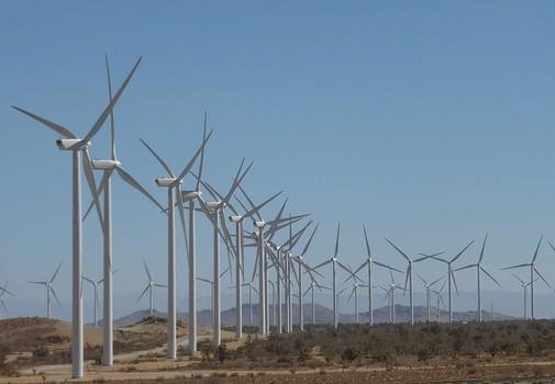 Alta Wind Energy Center (USA)