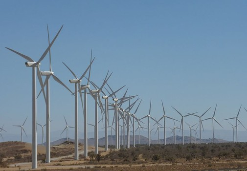 Alta Wind Energy Center (USA)
