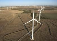 Horse Hollow Wind Energy Center (USA)