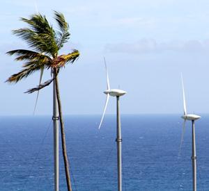 Maddens Wind Farm